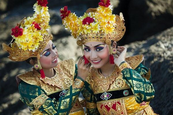 Verrassend Dubai en Bali