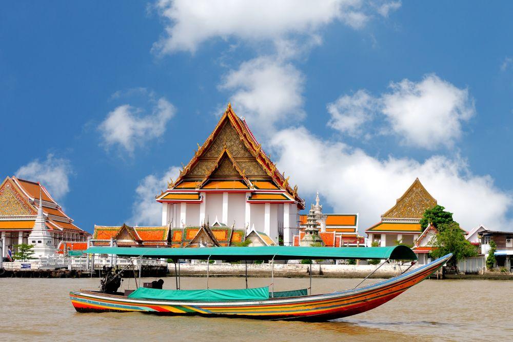 Best Deal Zuid-Thailand