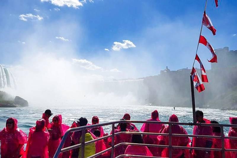 Short Break Toronto en de Niagara Falls