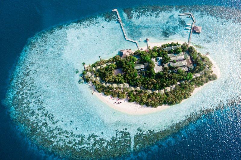 Eriyadu Island Resort afbeelding