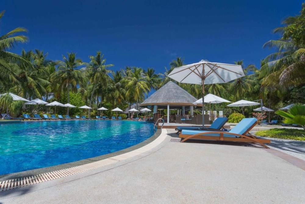 Bandos Island Resort en Spa afbeelding