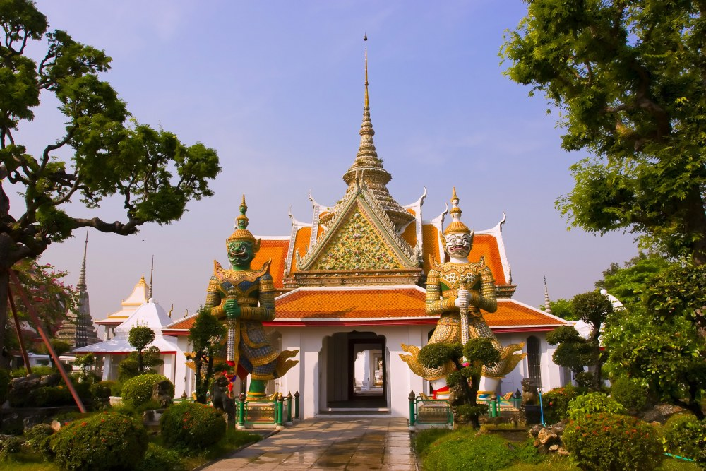 Thailand Highlights Deluxe