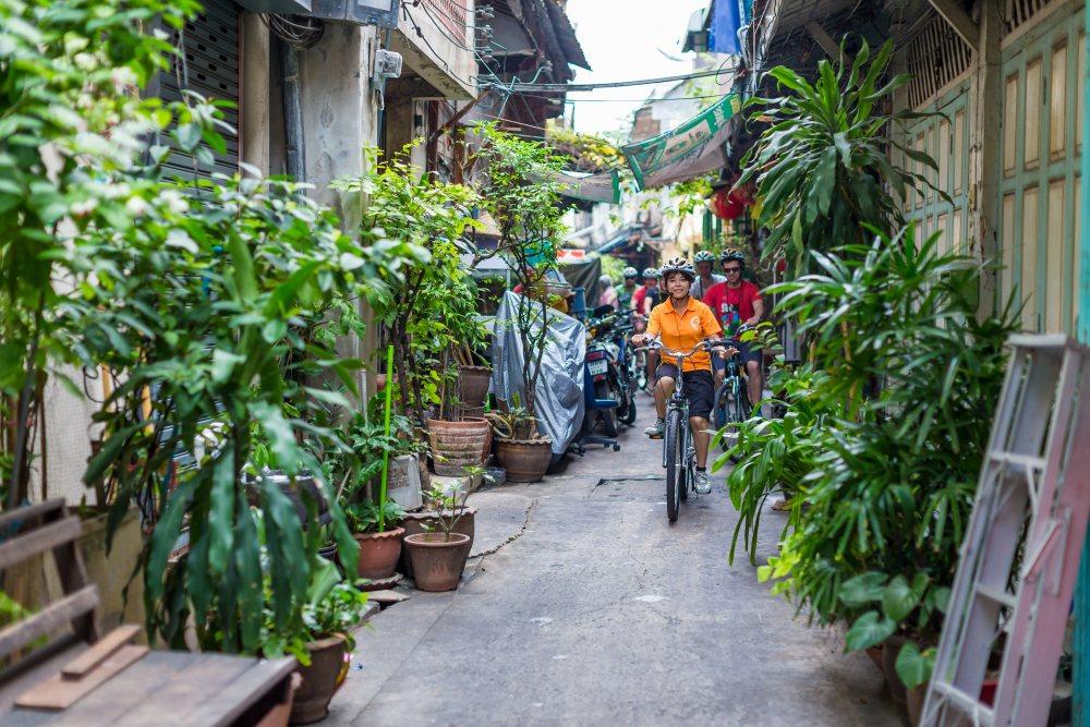 Verborgen Plekjes van Thailand