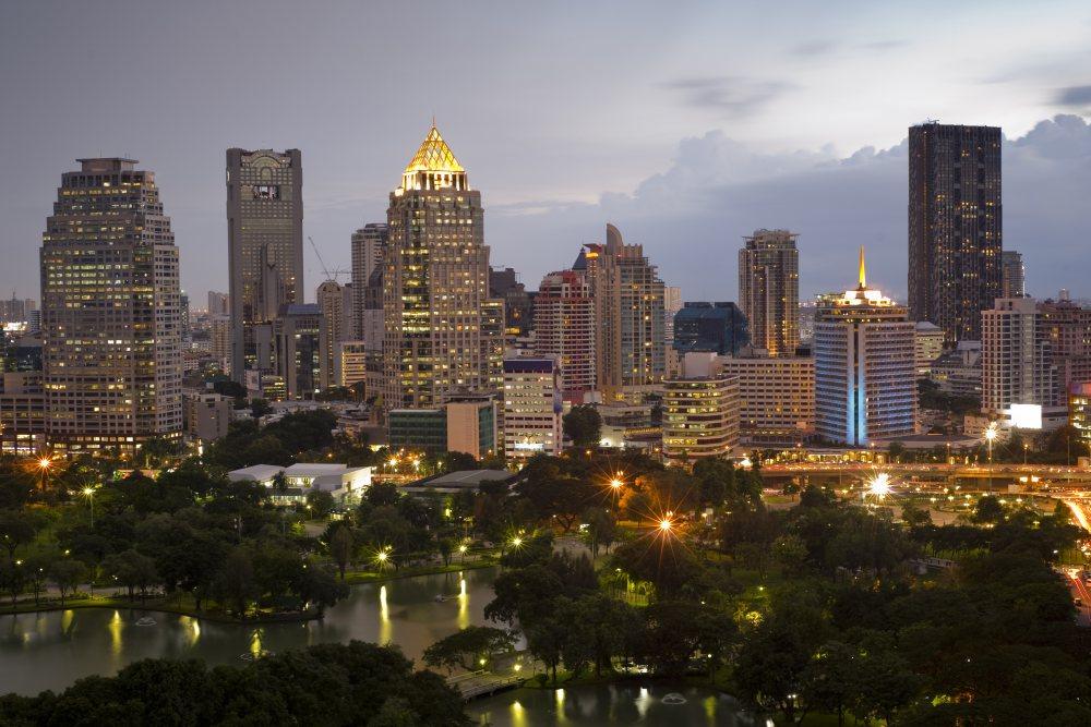 Bangkok en Hua Hin