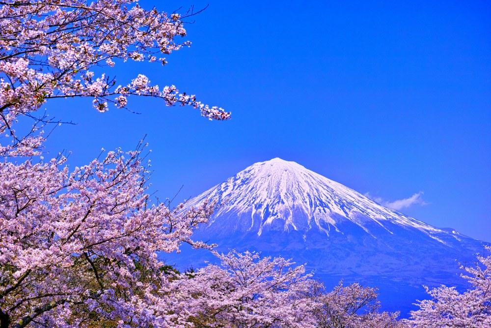 Mount Fuji & vulkanisch Hakone