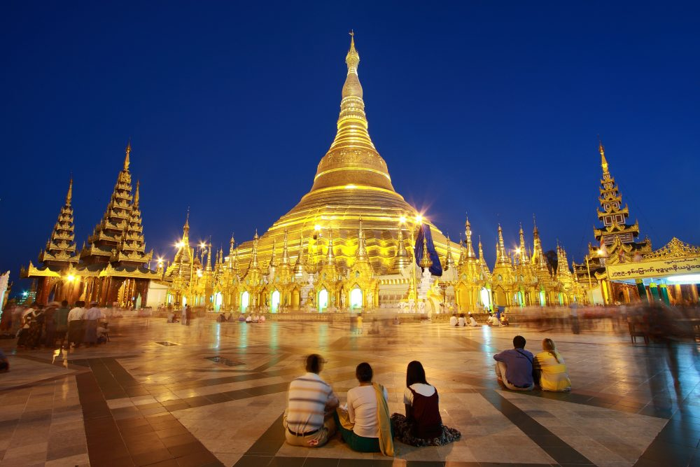 Highlights Myanmar
