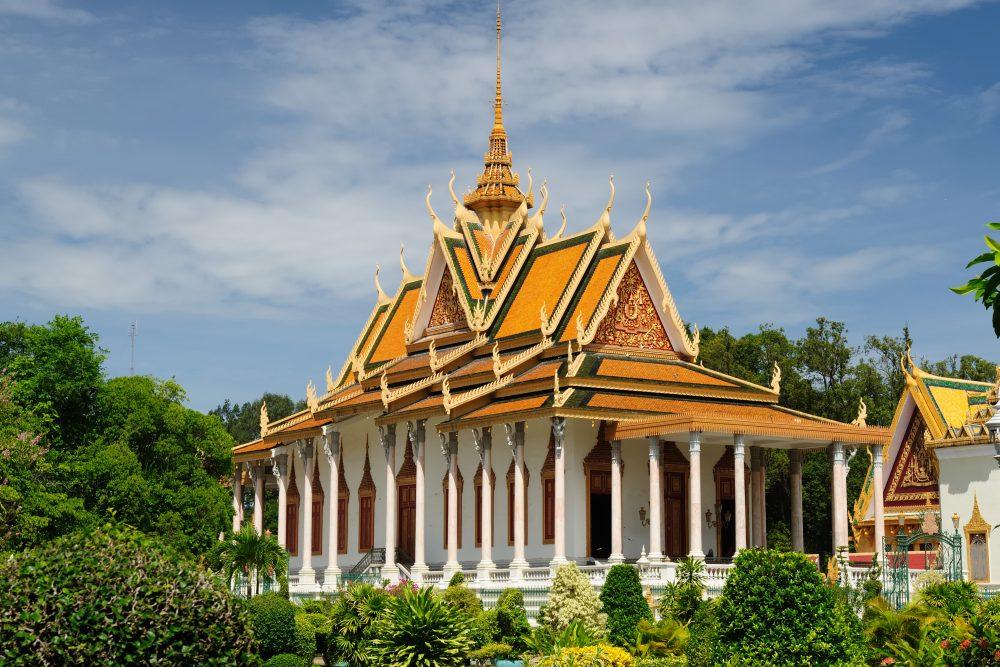 Discover Cambodja