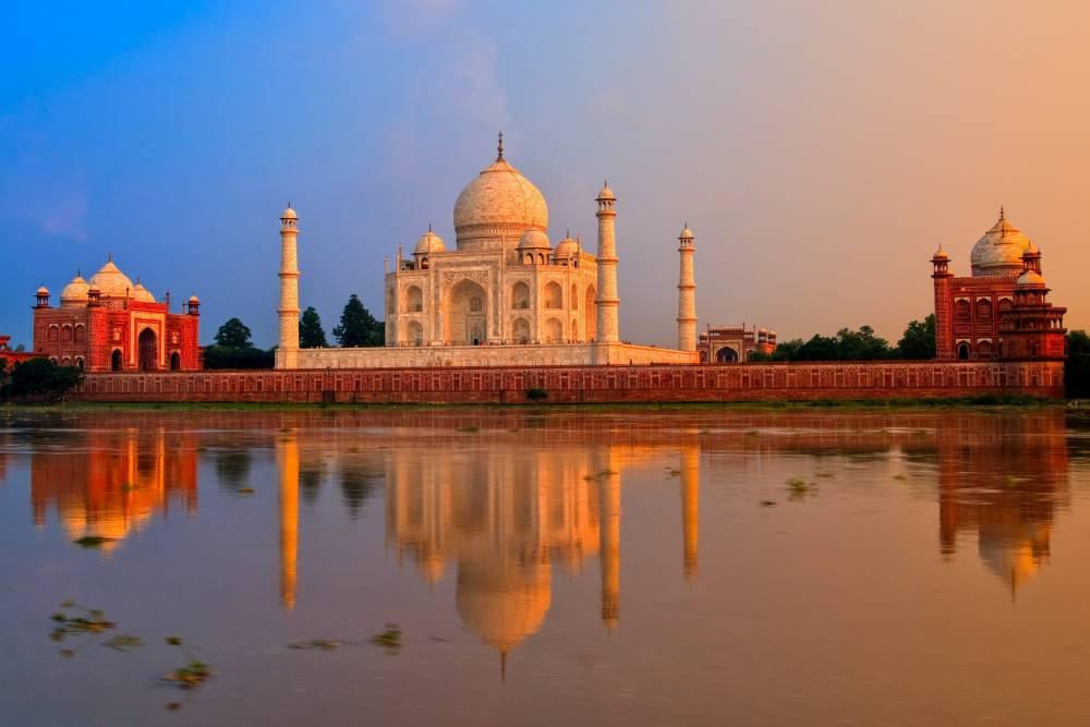 Grand Tour India en Nepal