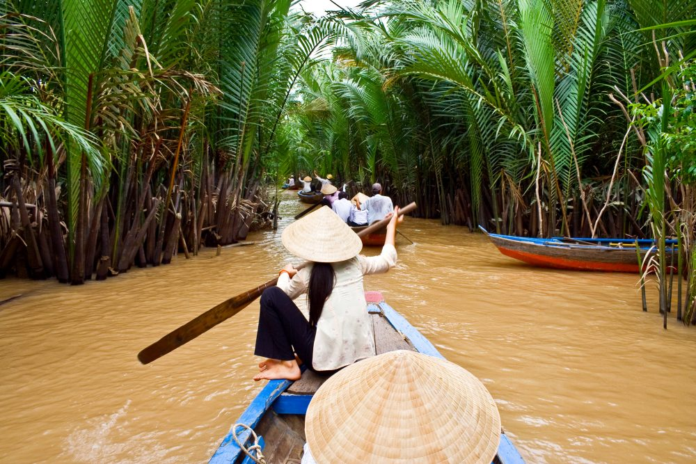 Grand Tour Vietnam, Laos en Cambodja