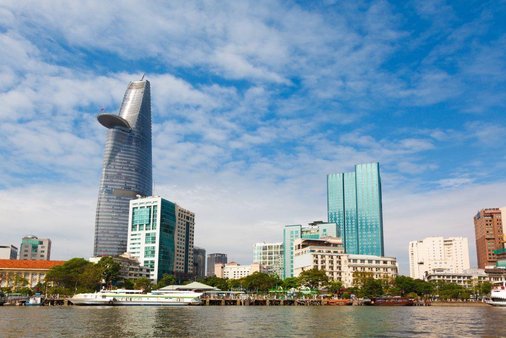 Grand Tour Vietnam, Laos en Cambodja Deluxe