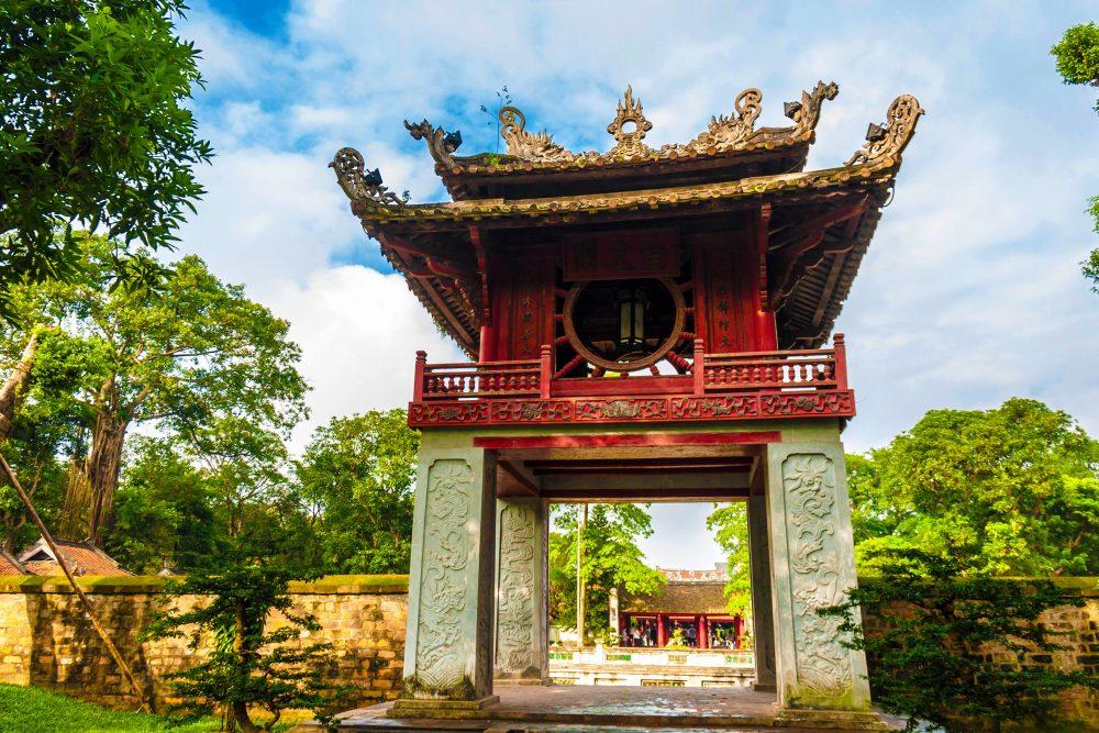 Geuren en Kleuren van Vietnam