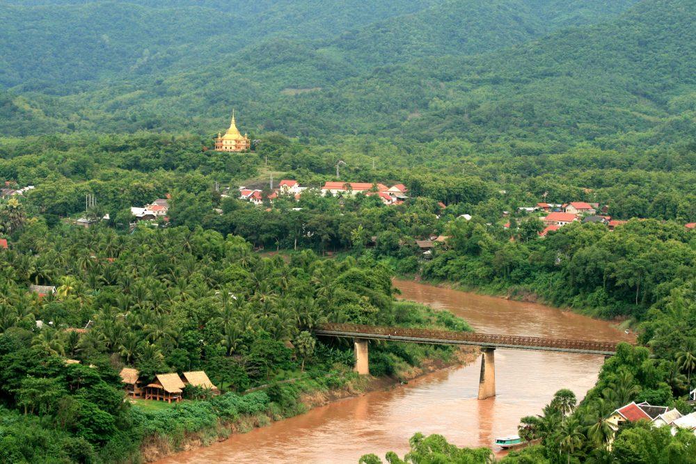 Het Laotiaanse Leven