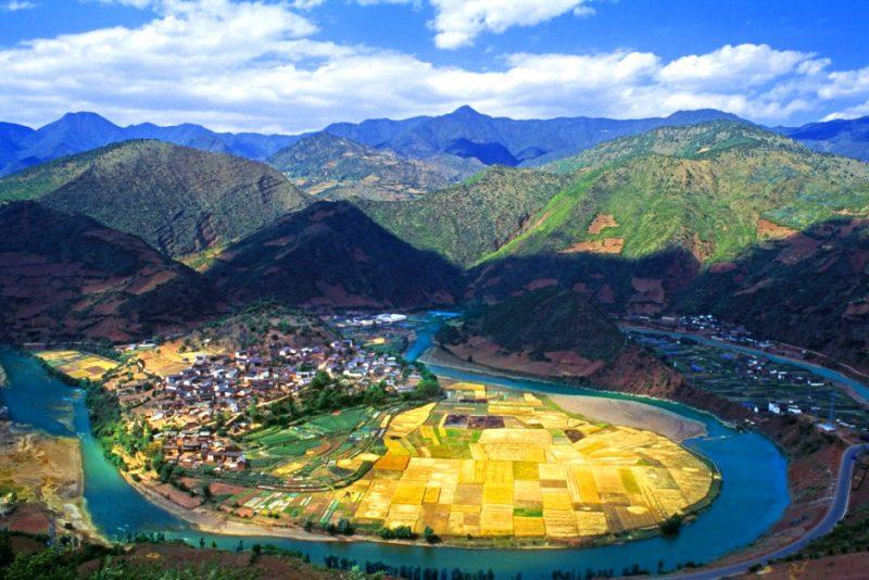 Betoverend Yunnan