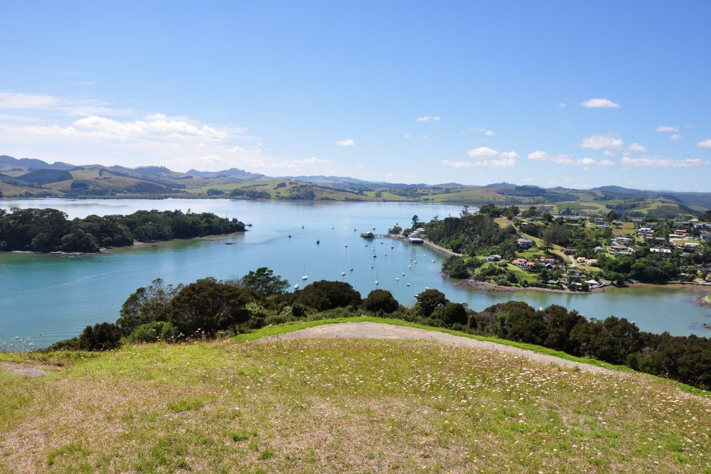 Grand Tour Nieuw-Zeeland
