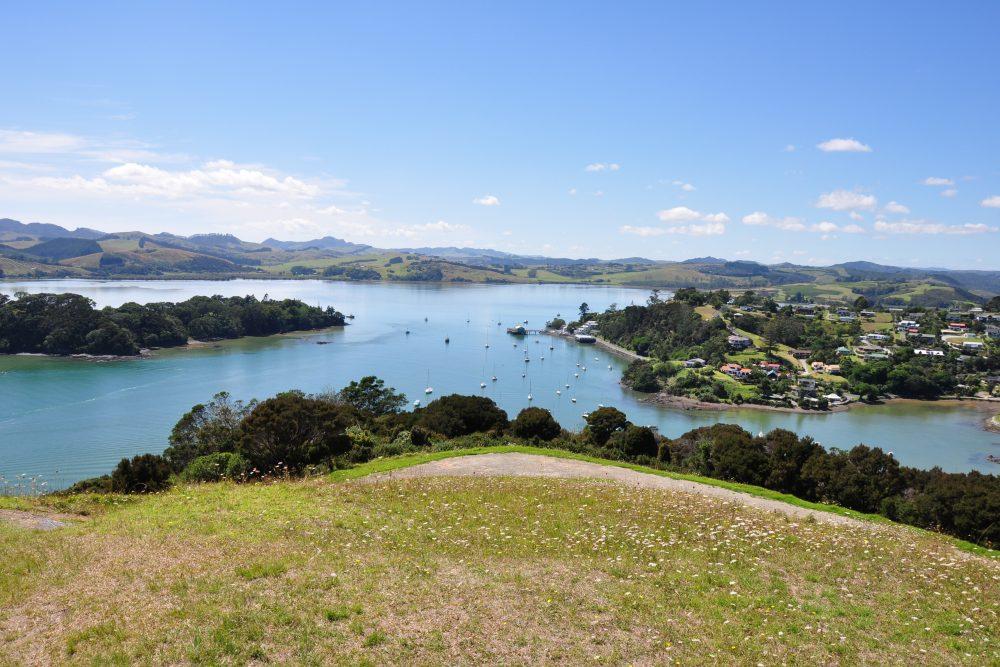 Grand Tour Nieuw-Zeeland Deluxe