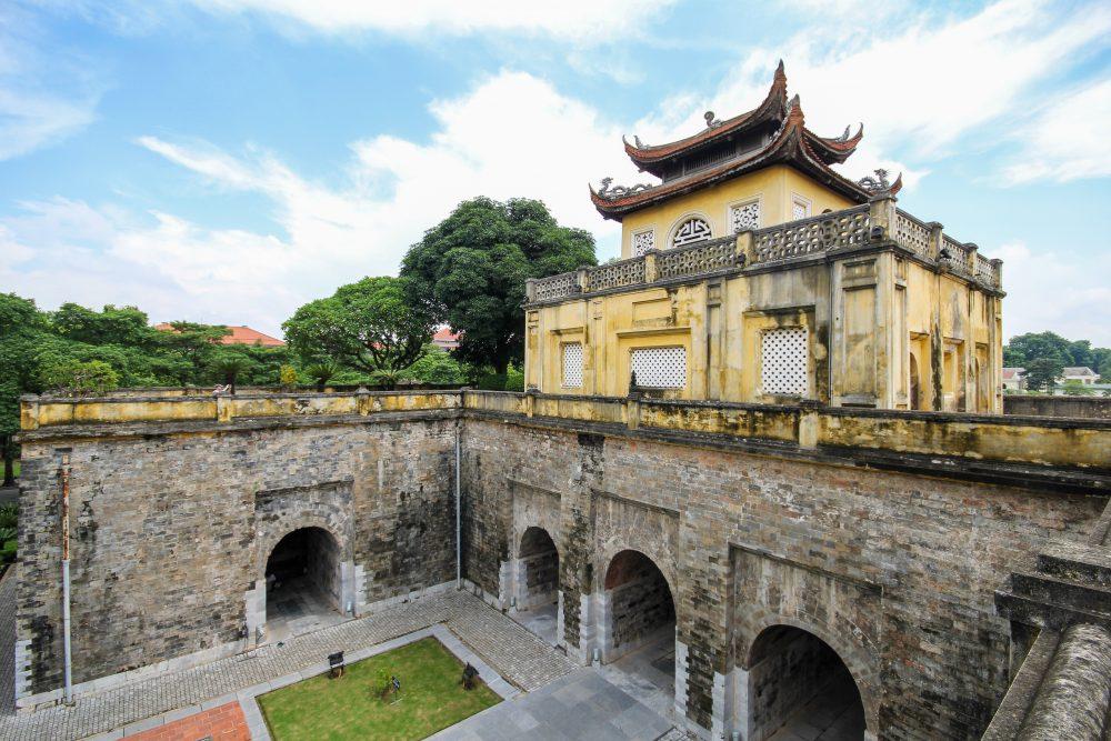Wandelexcursie Hanoi