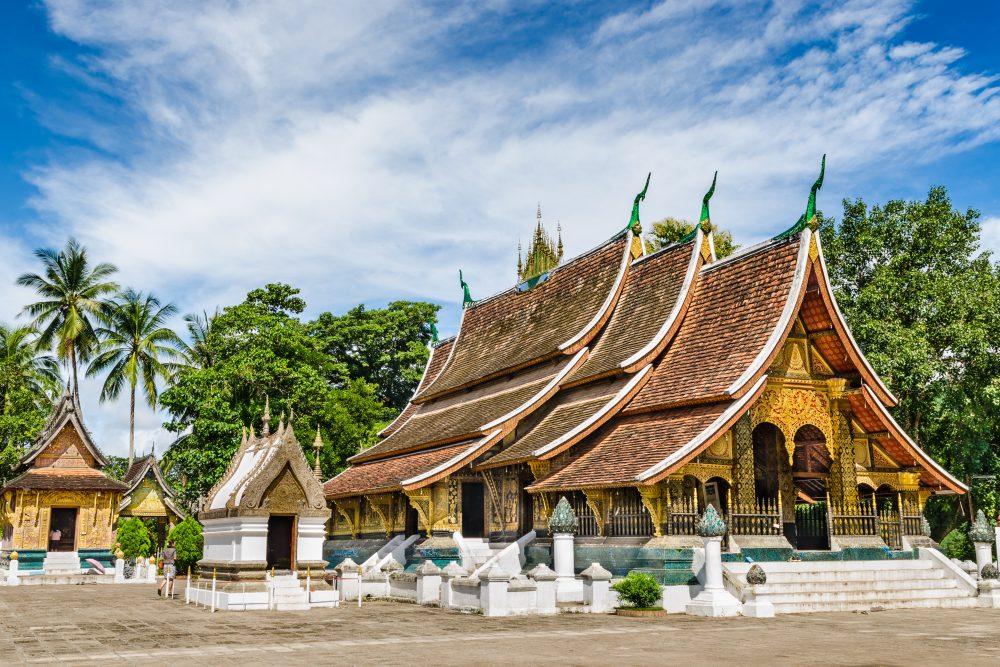 Verkenningstocht Laos