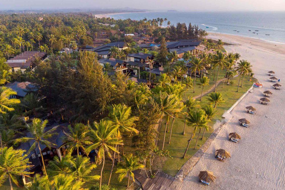 Ngwe Saung - Vergeten strand van Myanmar