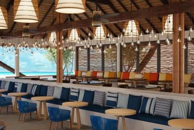 Cinnamon Lagoon Hakura Huraa Resort afbeelding